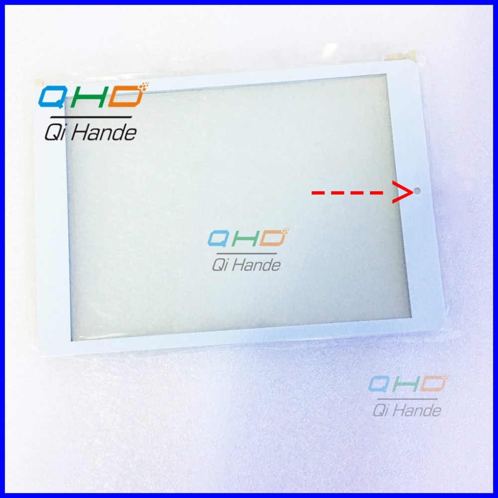 New For Teclast P89H 7.85 Inch Capacitive Screen Tablet PC Touch Screen Digitizer Sensor External Screen Free Shipping
