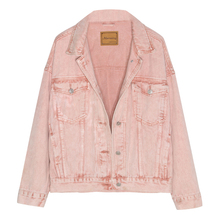Vintage Denim Coat Women 2020 Spring Autumn Long Sleeve Jeans Jacket Women Basic