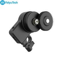 Feiyutech Officiële Accessoires Afkii Follow Focus Voor Dslr Camera S/Gimbal Stabilizer AK2000S AK4500