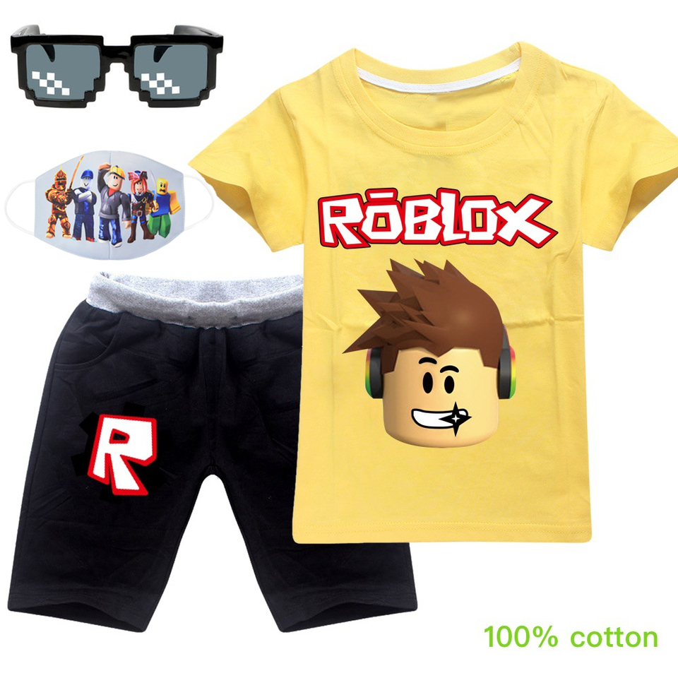 Casual Roblox Male Outfits