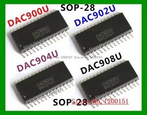 Image 2 - DAC900E DAC902E DAC904E DAC908E TSSOP 28 DAC900U DAC902U DAC904U DAC908U SOP 28