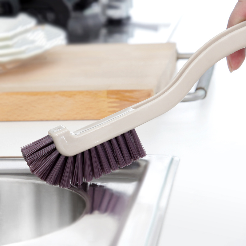 Cleaning brush cleaning tools window cleaner cleaning gadgets kitchen scrub LAPTOP CLEAN BRUSH cleaning gadgets Plastic PP Hand