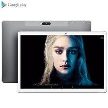 2021 yeni X30 10.1 inç Tablet MT6797 X25 Deca çekirdek 1920*1200 2.5K IPS ekran çift 4G 6GB RAM 128GB ROM Android Tablet adet