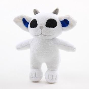 20cm White Twenty One Pilots Ned Plush Toys Cartoon Stuffed Animals Doll For Children Kids Gift - discount item  19% OFF Stuffed Animals & Plush
