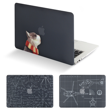 Print Universe Case for MacBook
