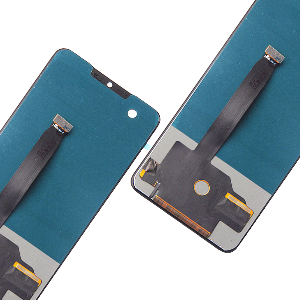 "Image 4 - 6.39"" Lcd For Xiaomi Mi 9 Mi9 LCD Display Touch Screen Digitizer Assembly  For Xiaomi 9 lcd Replacement Part-in Mobile Phone LCD Screens from Cellphones & Telecommunications"