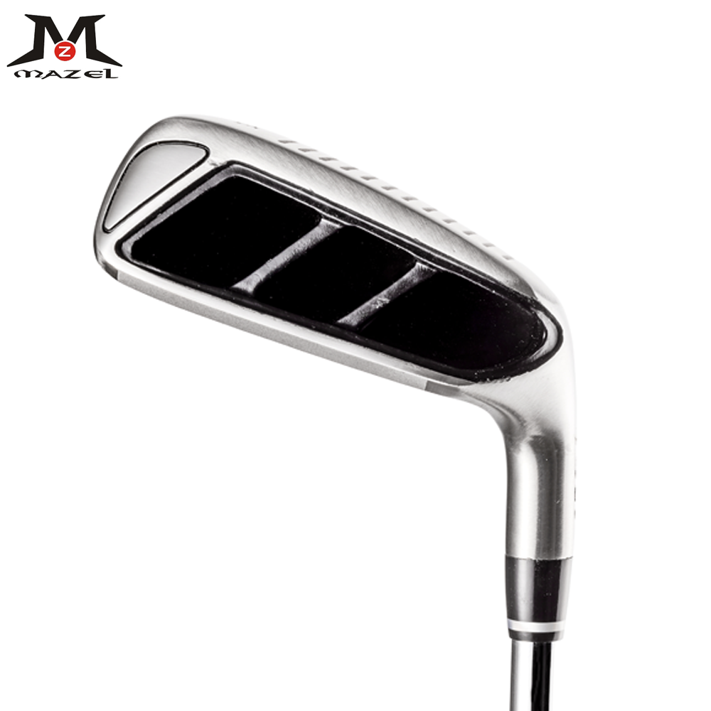MAZEL Golf Wedge Right Handed 35 45 55 Degree Black Golf Clubs Wedges Available For Men
