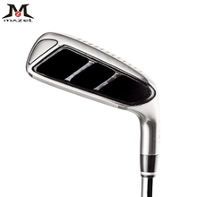 Golf-Clubs Wedge Right Handed Black MAZEL for Men 35-45 Available 55-Degree