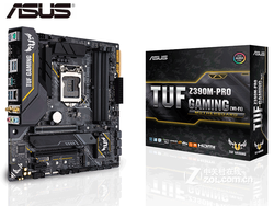 Nowy ASUS TUF Z390M-PRO do gier (WI-FI) oryginalna płyta główna dla intel LGA 1151 DDR4 I3 I5 I7 USB3.0 USB3.1 USB3.0 płyta główna