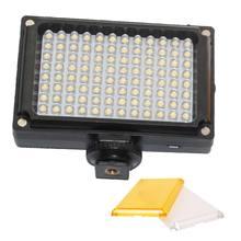 Светодиодный светильник для видеосъемки 96 светодиосветодиодный