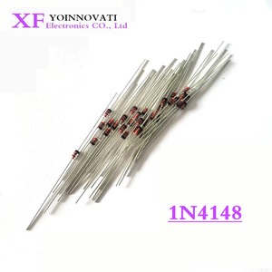 1000pcs 1N4148 DO-35 Switching Signal Diode New original