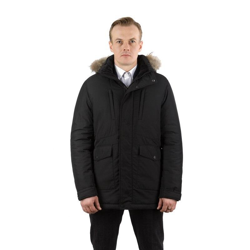 R. LONYR Men's Winter Jacket RR-77705B-1