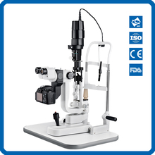 ophthalmic Digital data slit lamp with camera and imaging software BL-88D
