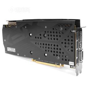 Б/у XFX RX 580 8 Гб 2304 256bit GDDR5 Настольные ПК игровые видеокарты видеокарта не Горная