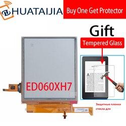 Pantalla Lcd y táctil ED060XH7 con retroiluminación para PocketBook Touch Lux 3 626 Plus 626 + 2GEN PB626(2)-pantalla matriz de lector de D-WW