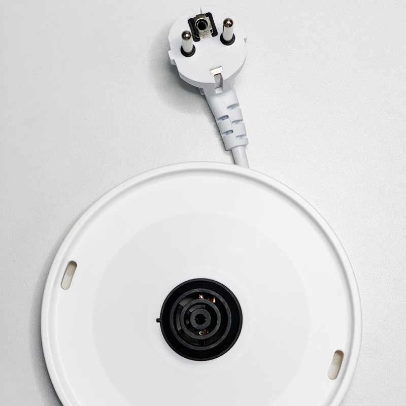 KONKA théière électrique 1,7l, 2019 nouvelle bouilloire intelligente à contrôle de la température, bouilloire à ébullition rapide