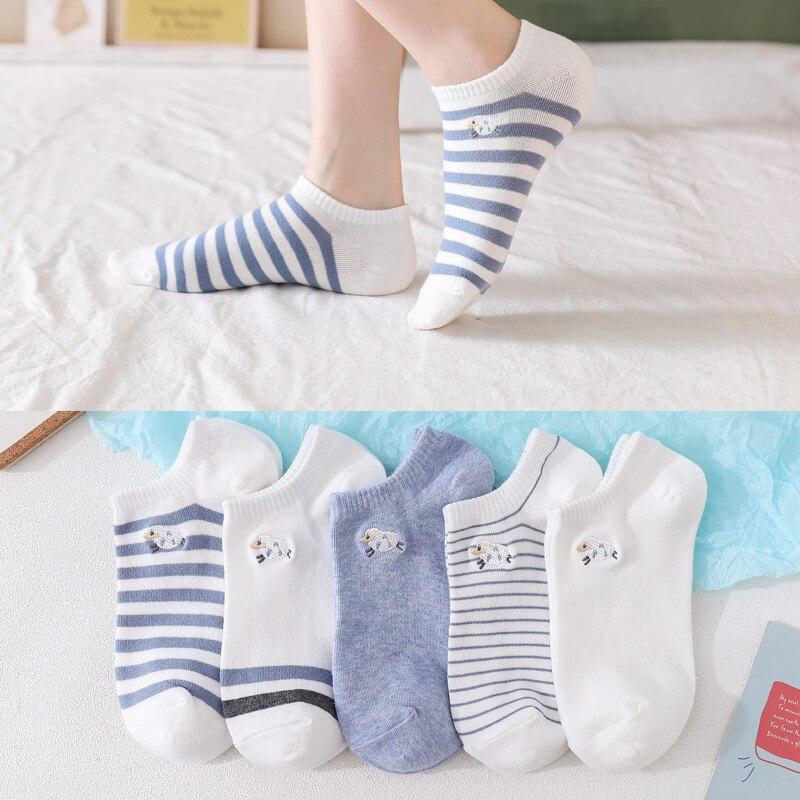 Sheep 5 pairs