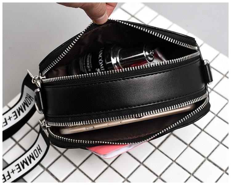 novo estilo saco de fadas bolsa de