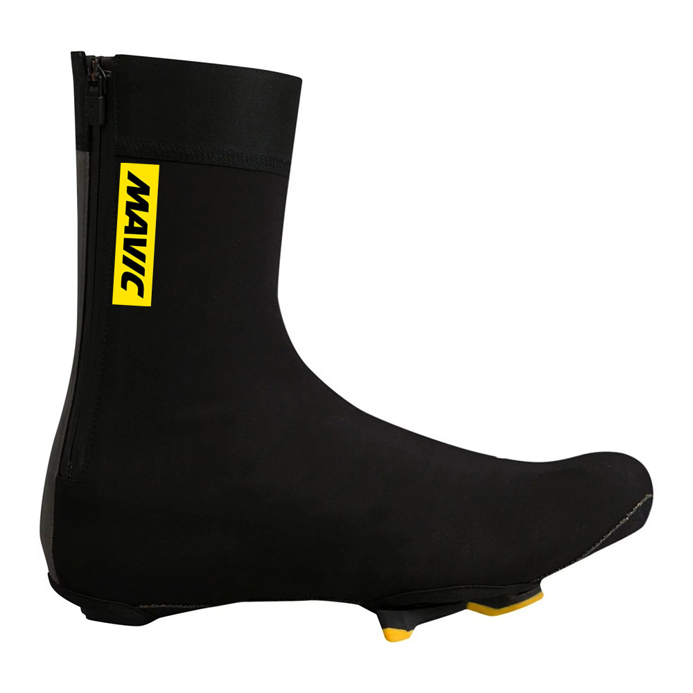 2020 Mavic Top Quality Waterproof Pro Team Shoes Cover 3 Layer Waterpoof Fabric Windproof