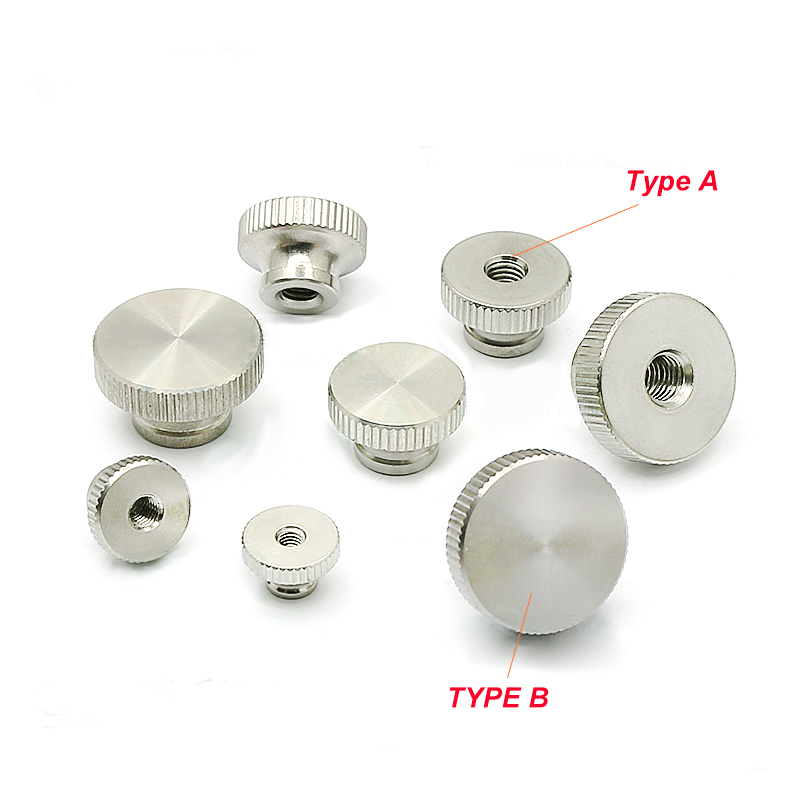 20pcs Nylon hex nut plastic screw cap M3-M8 size for four axis aircraft