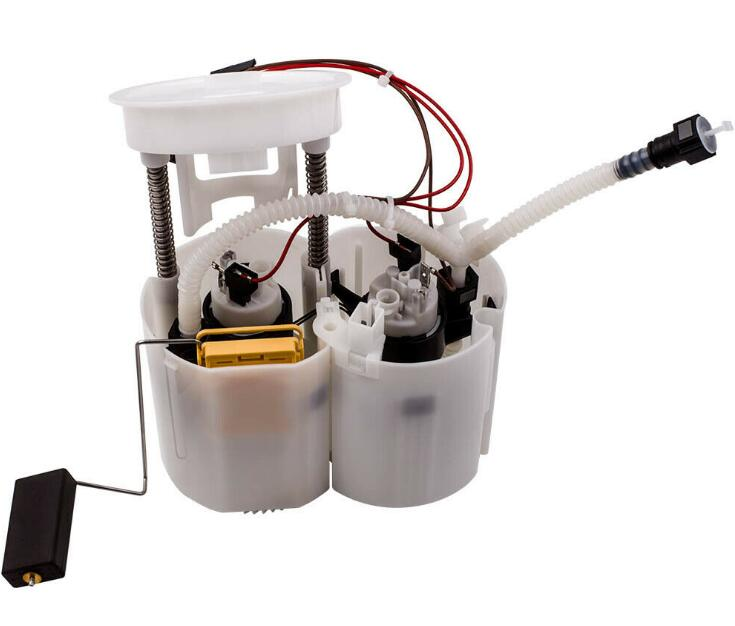 1 set Fuel Pump Assembly Petrol for Mercedes-Benz <font><b>E55</b></font> <font><b>AMG</b></font> V8 5.5L 2003-2005 2114701794 image