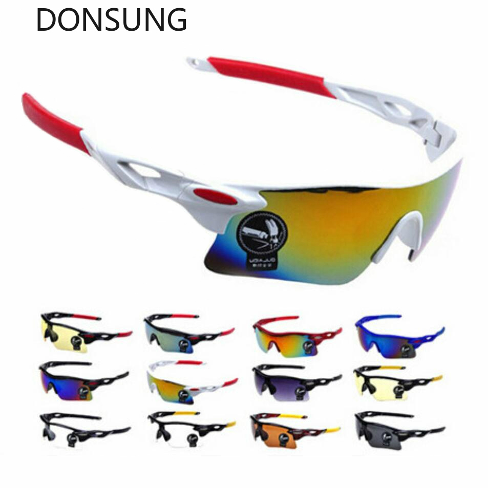 Bicycle Glasses Eyewear Mountain-Bike Outdoor Sport MTB Women Oculos Ciclismo title=