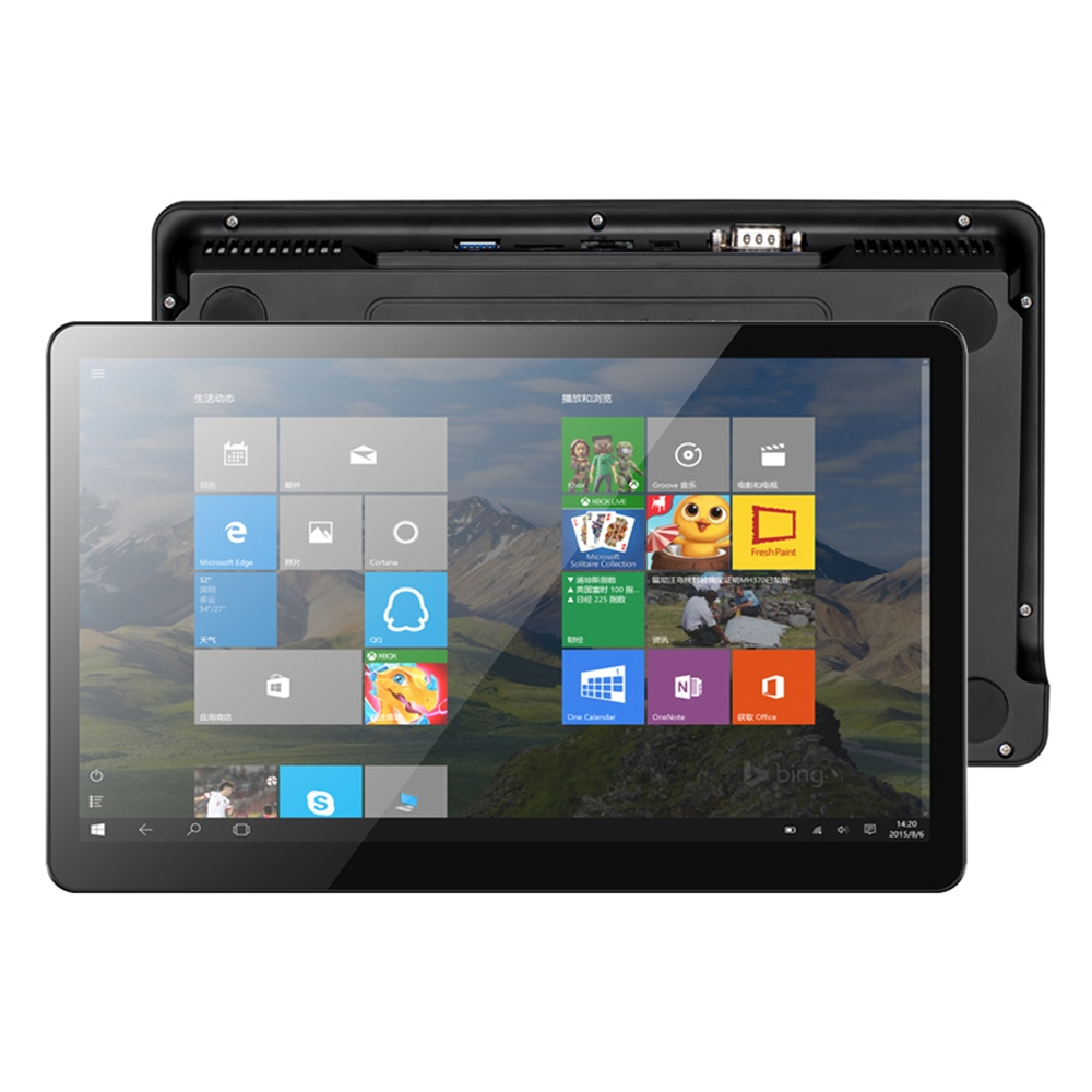 Original PiPo X15 Mini All-in-One Tablet PC 11.6 inch 8GB RAM <font><b>180GB</b></font> <font><b>SSD</b></font> ROM Windows 10 Home Intel Core i3-5005U 2.0GHz 1920x1080 image