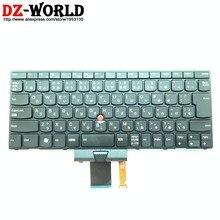 Новая оригинальная японская клавиатура с подсветкой для ноутбука Lenovo Thinkpad X1 1291 1293 1294 с японской подсветкой Teclado 04W2788