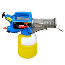 mini thermal fogging machine for home use