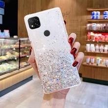 Чехол для телефона Xiaomi Redmi 9C Nfc 9A 9AT K40 K30 K20 Pro Note 6 5 4 4x Pro 6A 5A