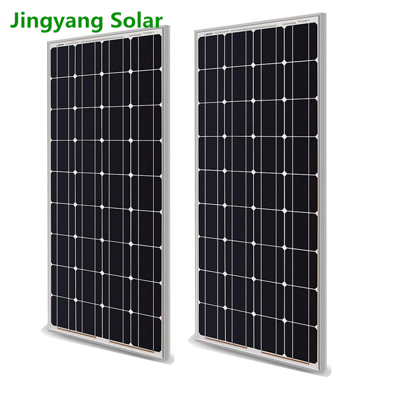 Glass <font><b>Solar</b></font> <font><b>panel</b></font> 200W 300W 400W Equal 2pcs 3pcs 4pcs of <font><b>100W</b></font> <font><b>panel</b></font> soalr Monocrystalline <font><b>Solar</b></font> cell <font><b>12V</b></font> <font><b>Solar</b></font> battery charger image