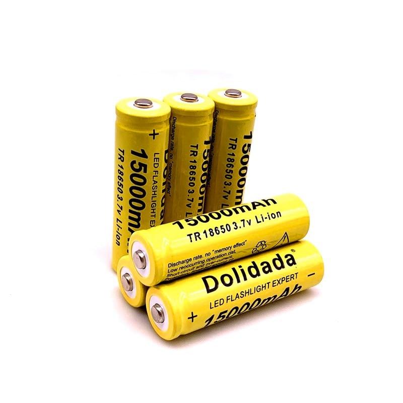 lítio recarregável 3.7v 15000 mah, adequado para
