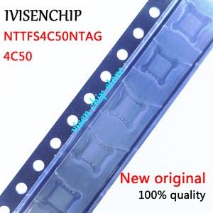 Image 1 - 5 10 Uds. NTTFS4C50NTAG NTTFS4C50N 4C50N 4C50 QFN 8