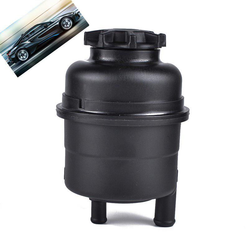 Car Auto Replacement Accessories A1810 Power Steering <font><b>Oil</b></font> <font><b>Can</b></font> Engine <font><b>Oil</b></font> <font><b>Catch</b></font> <font><b>Can</b></font> for <font><b>BMW</b></font> OE 32411097164 image