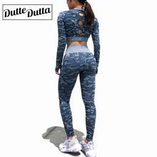2019 New Sexy Women Fasion Fitness Set Pink Slim Sport Gym Workout Running Leggings Suit yoga sport jumpsuit