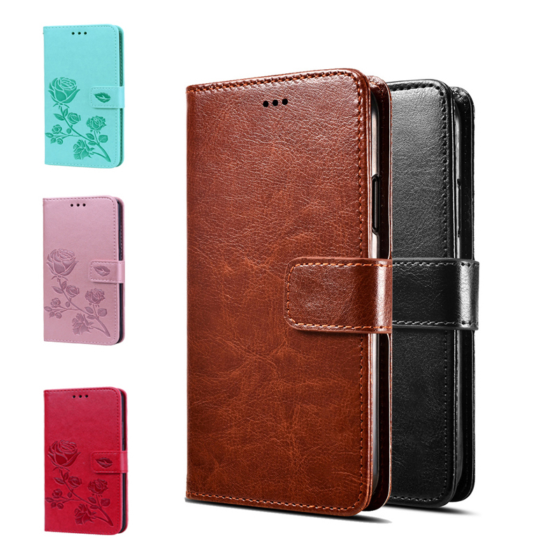 Wallet Case For <font><b>Oukitel</b></font> C11 C12 C10 C13 Pro Protective Flip Case For <font><b>Oukitel</b></font> C13Pro C10Pro <font><b>C11Pro</b></font> C12Pro Leather Protector Cover image