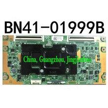 Original Samsung UA75F8200AJ logic board BN41-01999B screen CY-KF750DSLV2H цена 2017