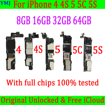 8GB+%2F16GB+%2F32GB+for+iphone+4+4S+5+5C+5S+Motherboard+with+IOS+System%2COriginal+unlocked+for+iphone+4S+Mainboard+with+Full+Chips