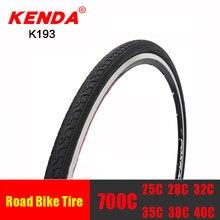 KENDA-pneus de vélo de route ultralégers, faibles résistances, haute vitesse, 700 x 25C, 28C 32C, 35C 38C, 40C