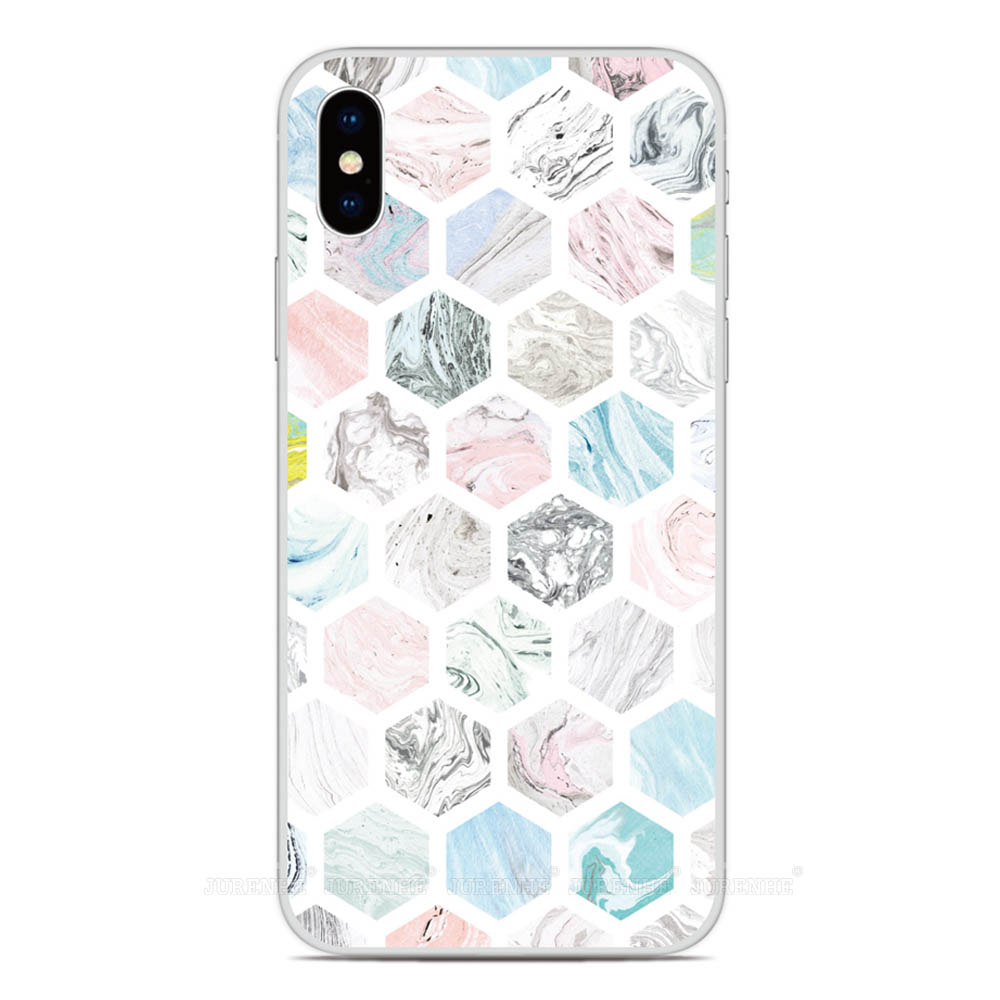 2019 Glitter Marble Silicone Soft TPU Phone Case For LG K50s K40s K20 K30 K40 K50 Q60 X2 G8X G8S V60 Thinq K61 K51S K41S Cover