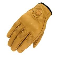 guantes moto RETRO VINTAGE