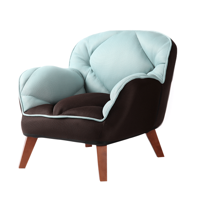 Breastfeeding Chair Single Pregnant Woman Back Breastfeeding Sofa Chair Small Size Fabric Sofa And Room Children's Chair