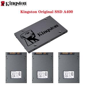 Kingston Original SSD A400 120