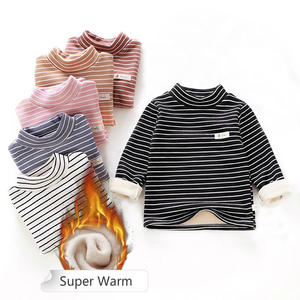 Girls Sweatshirts Tracksuit Outfit Coat Cheap Clothes Warm Toddler Autumn Baby Boys Winter