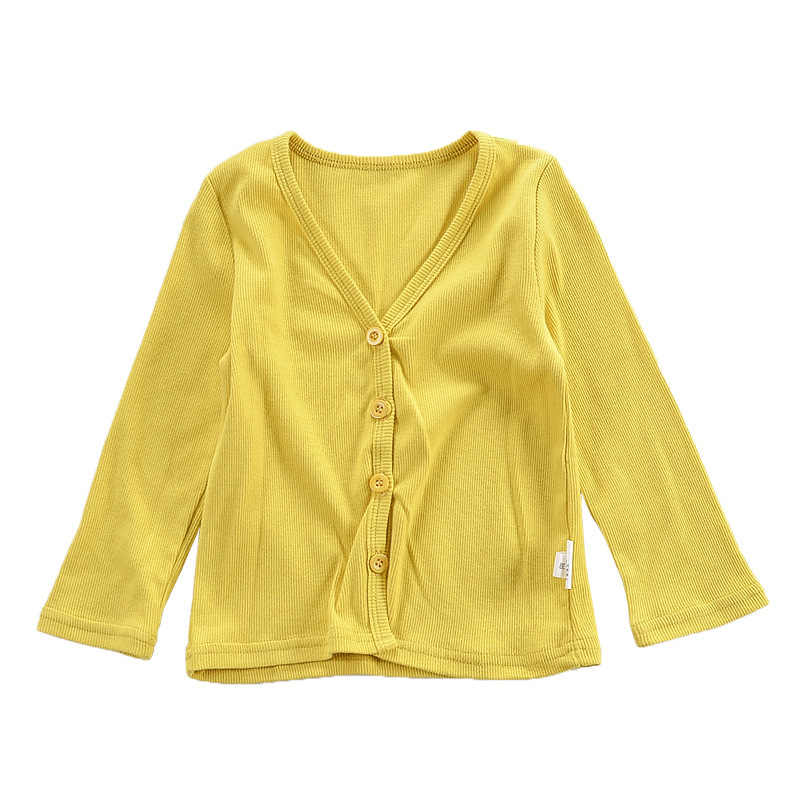 WLG 2019 dziecko jednolity kolor pojedyncze piersi płaszcz dzieci chłopcy dziewczęta na co dzień topy ubrania dla dzieci