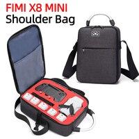 FIMI X8 Mini drone Tasche Im Freien Reise Schulter Tasche Fimi X8 mini Körper Fernbedienung Lagerung Tasche für fimi x8 mini Zubehör