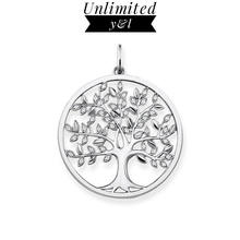 Подвески life of tree серебро 925 пробы розовый цвет романтичный