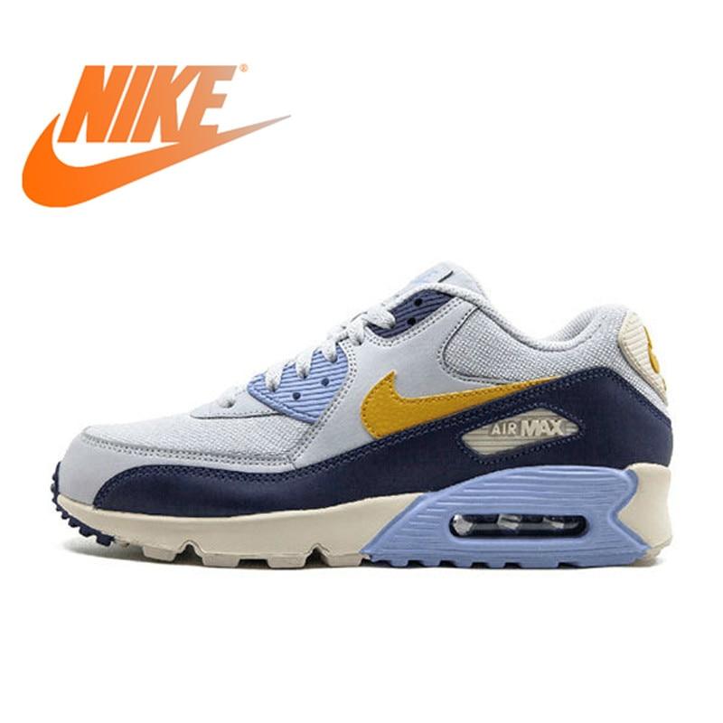 Original Authentic Nike Air Max 90 Essential Men's Running