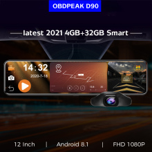 Obdpeak android 4g 12 \