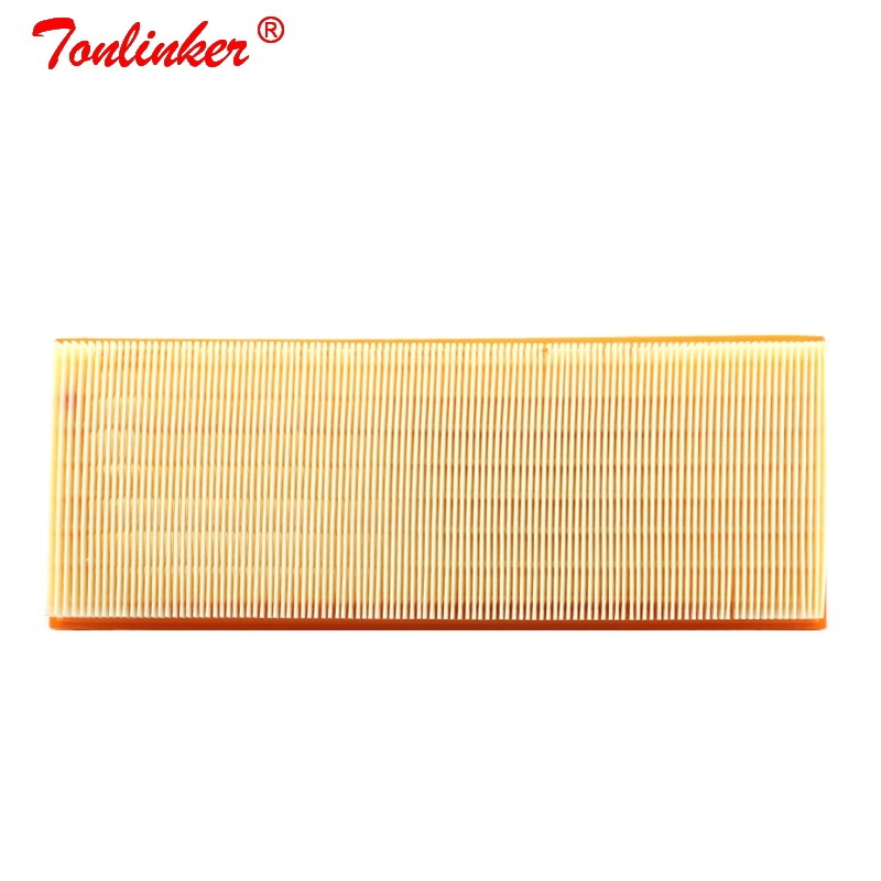 Image 2 - Air Filter A2730940404 2 Pcs For Mercedes Benz C219 CLS 280 300 320 350 500 55AMG 63AMG 2004 2010 Model Car Engine Air Filter-in Air Filters from Automobiles & Motorcycles